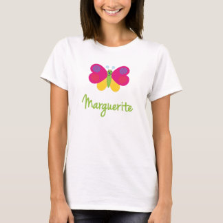 Marguerite The Butterfly T-Shirt