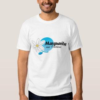 Marguerites sans frontieres (homme L) T-shirts