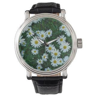 Marguerites Watch