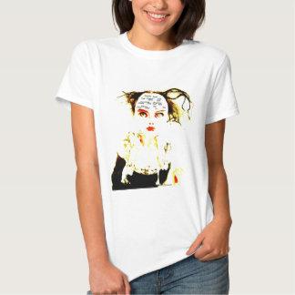 Mari Bennett design T Shirts