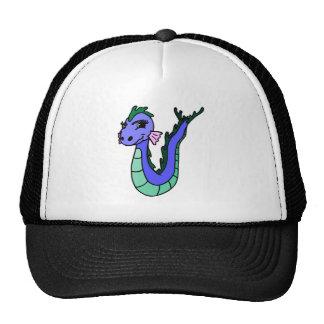 Mari Trucker Hat