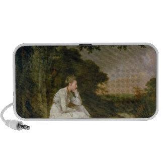Maria, 'A Sentimental Journey' iPod Speaker