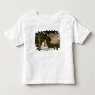 Maria, 'A Sentimental Journey' Toddler T-Shirt