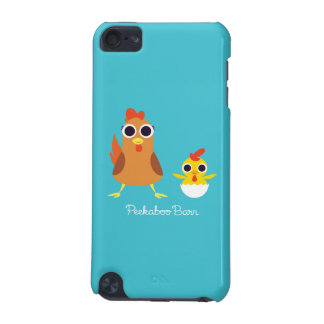 Maria & Bandit the Chickens iPod Touch (5th Generation) Covers