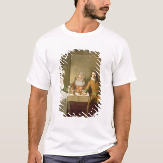 Maria Bland as Josephine T-Shirt