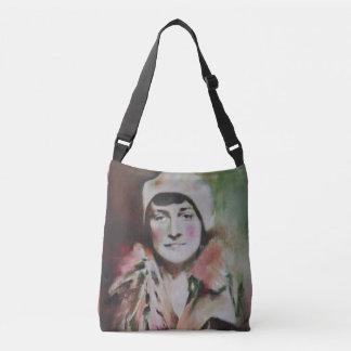 Maria by Jennifer Baumeister Crossbody Bag