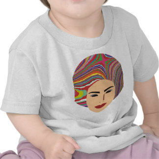 Maria Carolina T Shirts