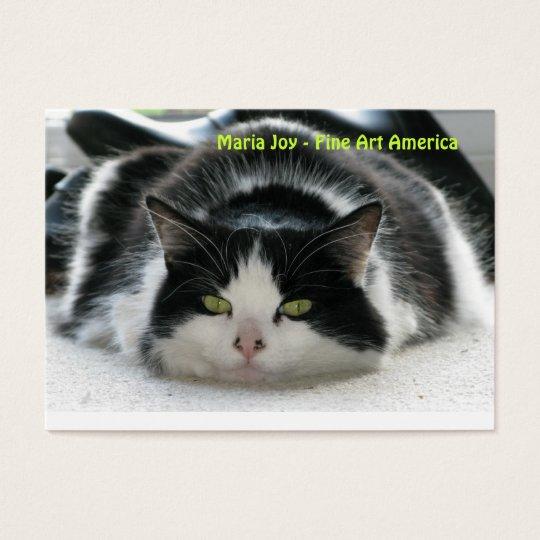 Maria Joy - Fine Art America.. Business Card