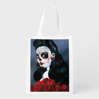 Maria Reusable Grocery Bag