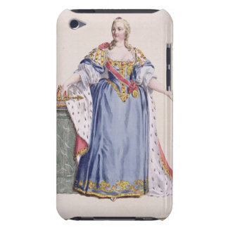 Maria Theresa (1717-80) Empress of Austria, from ' iPod Case-Mate Cases