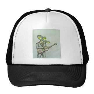 mariachi cap