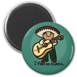 mariachi magnet. magnet