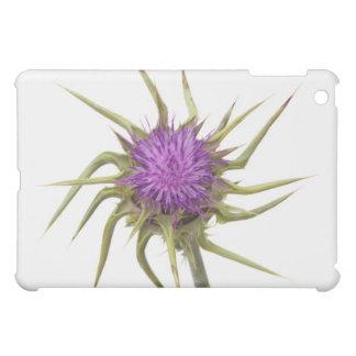 Marian thistle 2 iPad mini cases