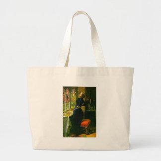 Mariana by Millais Jumbo Tote Bag