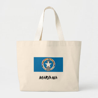 Mariana Flag Tote Bags