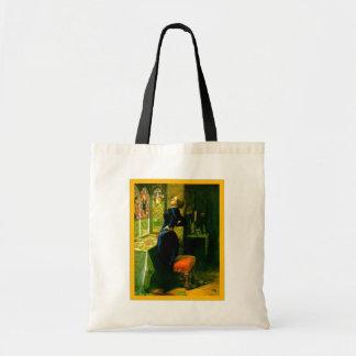 Mariana In The Moated Grange ~John Everett Millais