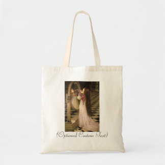 Mariana in the South Budget Tote Bag