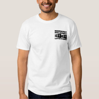 Marianas Isle- Latte Stones T-Shirt