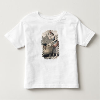 Marianne the Queen of the Washerwomen Toddler T-Shirt