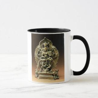 Marichi, the ray of Dawn, Pala period, Eastern Ind Mug
