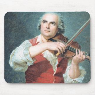 Marie Alexandre Guenin  1791 Mouse Mat