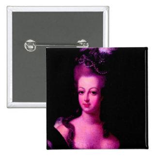Marie Antoinette Pins