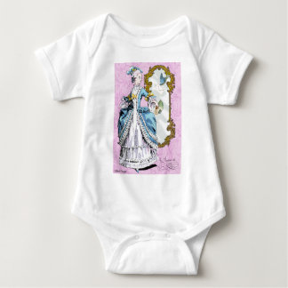 Marie Antoinette & Bluebird Tee Shirts