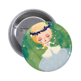 Marie Antoinette Button 1