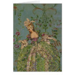 Marie Antoinette ~ Card #16