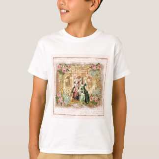 Marie Antoinette Dance Versailles T-Shirt