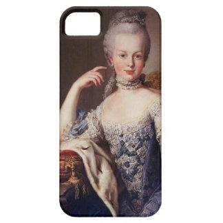 Marie Antoinette iPhone 5 Cases