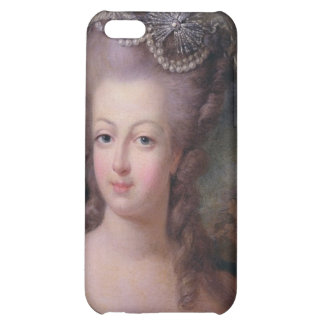 Marie Antoinette iPhone Case iPhone 5C Covers