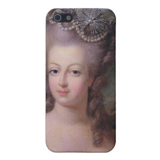 Marie Antoinette iPhone Case iPhone 5/5S Cases