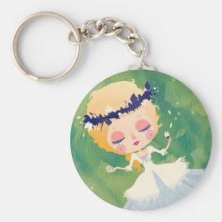 Marie Antoinette Keychan 2 Key Chains