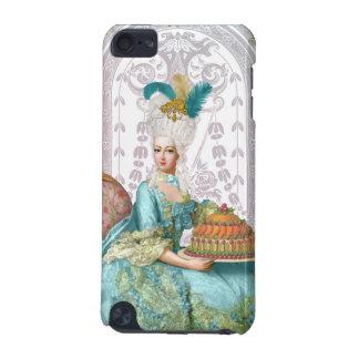 Marie Antoinette Let them eat Cake iPod Touch 5G Cases