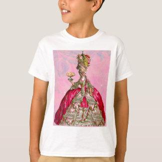 Marie Antoinette Let Them Eat Cake Tee Shirt