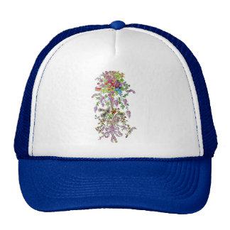 Marie Antoinette s Boudoir Hat