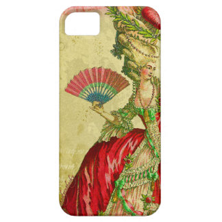 Marie Antoinette Versailles Collection for iPhone Case For The iPhone 5