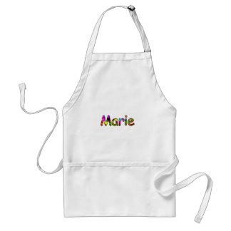 Marie apron