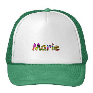 Marie Trucker Hat