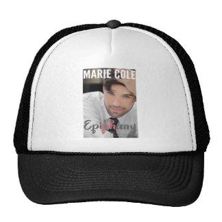Marie Cole Epiphany Stuff Cap