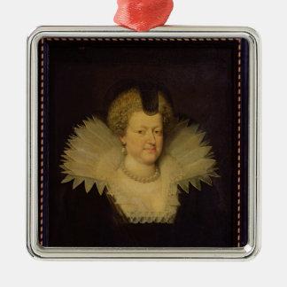 Marie de Medici Christmas Ornament