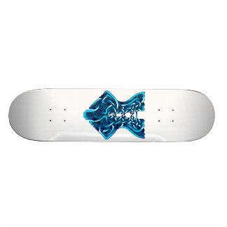 Marie Gail's Corset Skateboard Deck