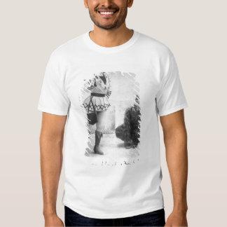 Marie Lloyd  as Dick Whittington in 1898 T-shirts