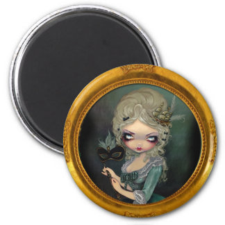 Marie Masquerade Magnet