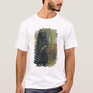 Marie Zacharias  Rainy Day, 1904 T-Shirt