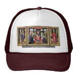 Marienaltar Sir John Donne Of Kidwelly Trucker Hats