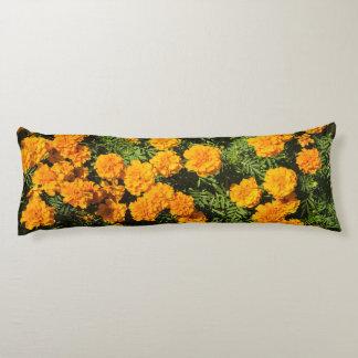 Marigold Body Cushion