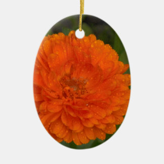 Marigold Christmas Ornament