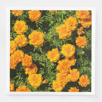 Marigold Disposable Napkins
